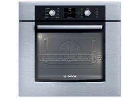 Bosch - HBN5450UC - Built-In Single Electric Ovens