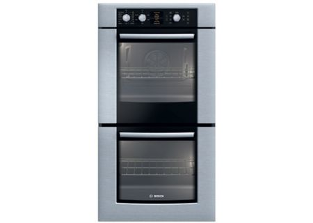 Bosch - HBN5650UC - Double Wall Ovens