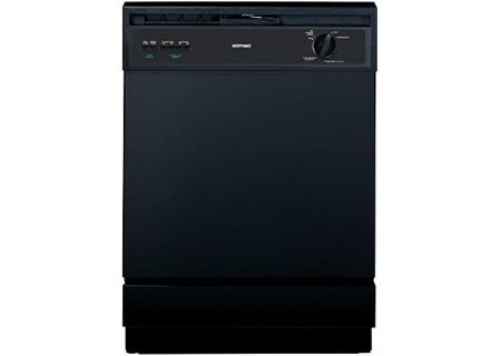GE - HDA3500NBB - Dishwashers