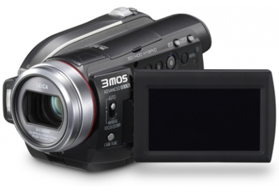 Panasonic - HDC-HS100 - Camcorders & Action Cameras