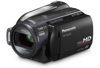Panasonic - HDC-HS250K - Camcorders & Action Cameras