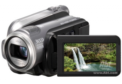 Panasonic - HDC-HS9 - Camcorders & Action Cameras