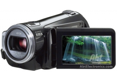Panasonic - HDC-SD5BNDL - Camcorders & Action Cameras