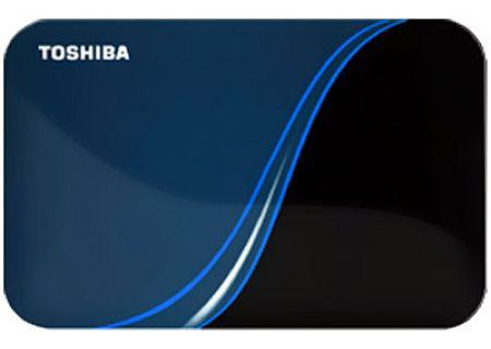 Toshiba - HDDR500E04XL - External Hard Drives