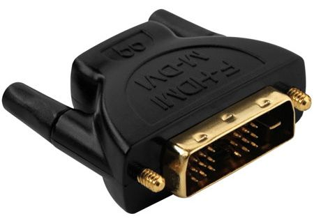Audioquest - HDMIDVIF2M - HDMI Cables