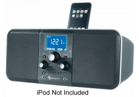 Boston Acoustics - DUO-I - Alarm Clock Radios