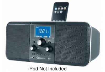 Boston Acoustics - DUO-I - iPod Docks