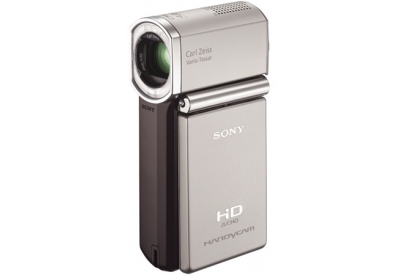 Sony - HDR-TG1 - Camcorders