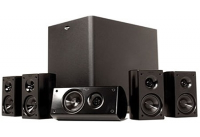 Klipsch - HDT300B - Home Theater Speaker Packages