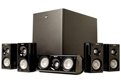 Klipsch - HDT500B - Home Theater Speaker Packages