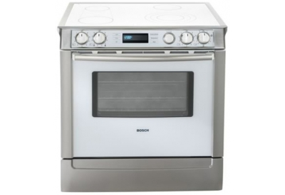 Bosch - HEI7032U - Slide-In Electric Ranges