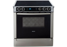 Bosch - HEI7052 - Slide-In Electric Ranges