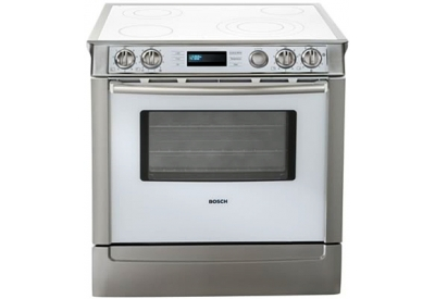 Bosch - HEI7132U - Slide-In Electric Ranges