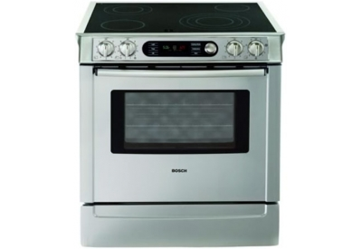 Bosch - HEI7282 - Slide-In Electric Ranges