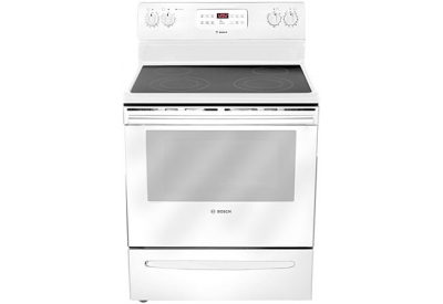 Bosch - HES3023U - Electric Ranges