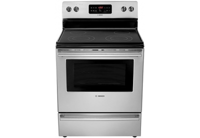 Bosch - HES3053U - Electric Ranges