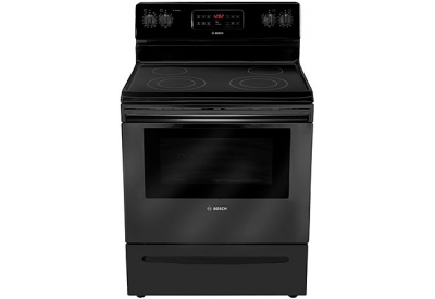 Bosch - HES3063U - Electric Ranges