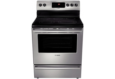 Bosch - HES5053U - Electric Ranges