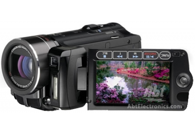 Canon - HF10 - Camcorders