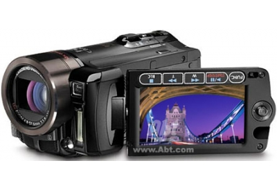 Canon - HF11 - Camcorders