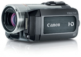 Canon - HF200 - The Photo Buff