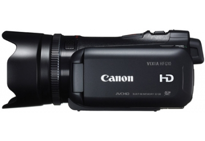 Canon - 4923B002 - Camcorders