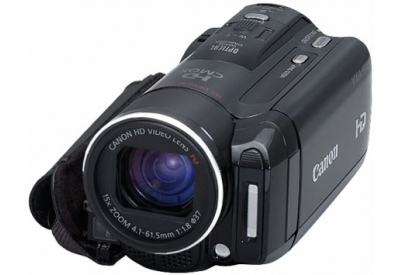 Canon - HFM30 - Camcorders