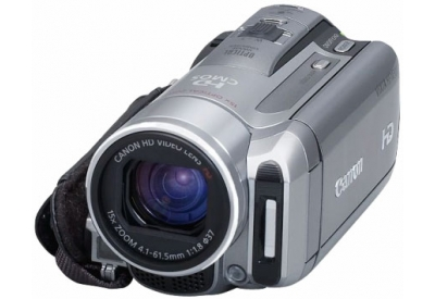 Canon - HF M300 - Camcorders & Action Cameras