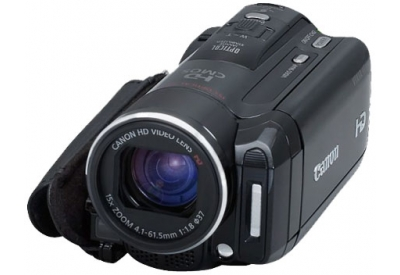 Canon - HF M31 - Camcorders