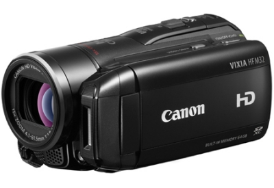 Canon - 4743B001 - Camcorders