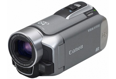 Canon - HFR100 - The Traveler