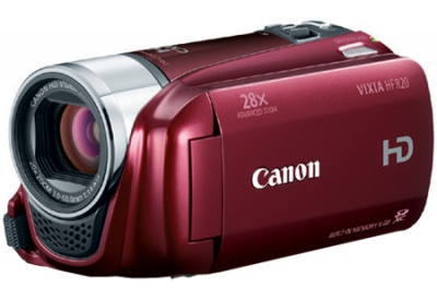Canon - 4905B005 - Camcorders