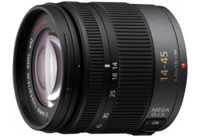 Panasonic - H-FS014045 - Lenses