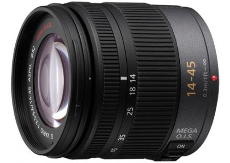 Hanover - H-FS014045 - Lenses