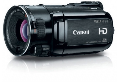 Canon - HFS10 - The Tech Toy Enthusiast