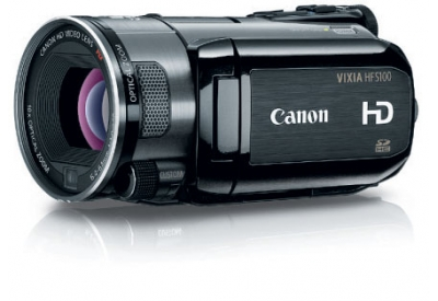 Canon - HFS100 - Camcorders