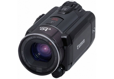 Canon - HF S20 - Camcorders