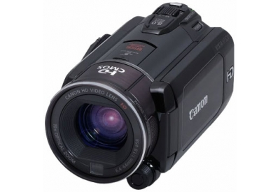 Canon - HF S200 - Camcorders