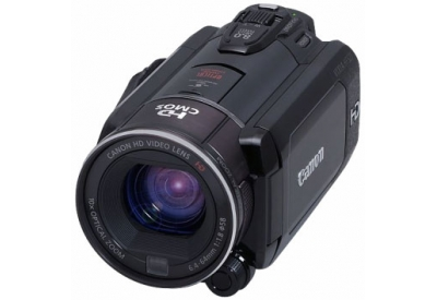 Canon - HF S21 - Camcorders