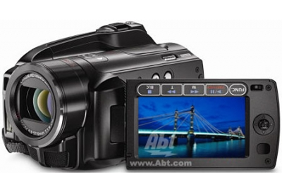 Canon - HG20 - Camcorders