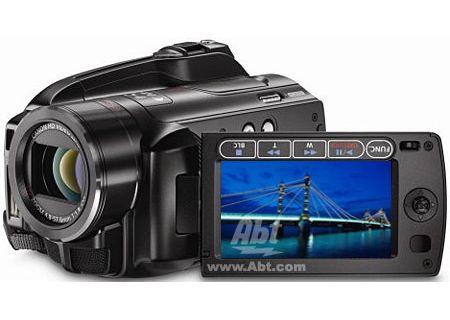 Canon - HG20 - Camcorders & Action Cameras