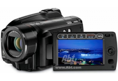 Canon - HG21 - Camcorders