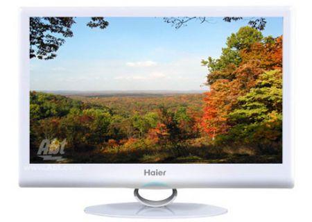 Haier - HL19XSLW2 - LCD TV