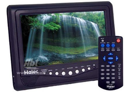 Haier - HLT71 - LCD TV