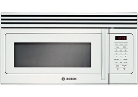 Bosch - HMV3021U - Microwave Ovens & Over the Range Microwave Hoods