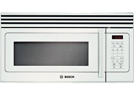 Bosch - HMV3021U - Microwaves