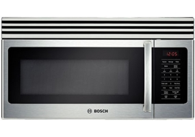 Bosch - HMV3051U - Microwave Ovens & Over the Range Microwave Hoods