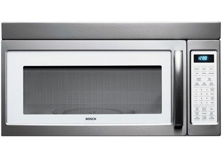 Bosch - HMV9303TI - Microwaves