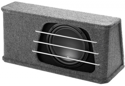 JL Audio - HO112RG-W3v3 - Vehicle Sub Enclosures