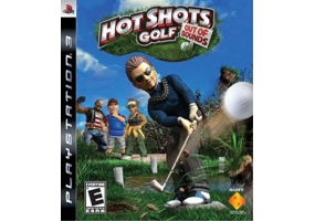 Sony - HOTSHOTSPS3 - Video Games